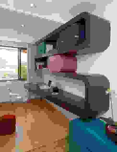 Home Office Juliana de Sá Arquitetura e Design Escritório e loja