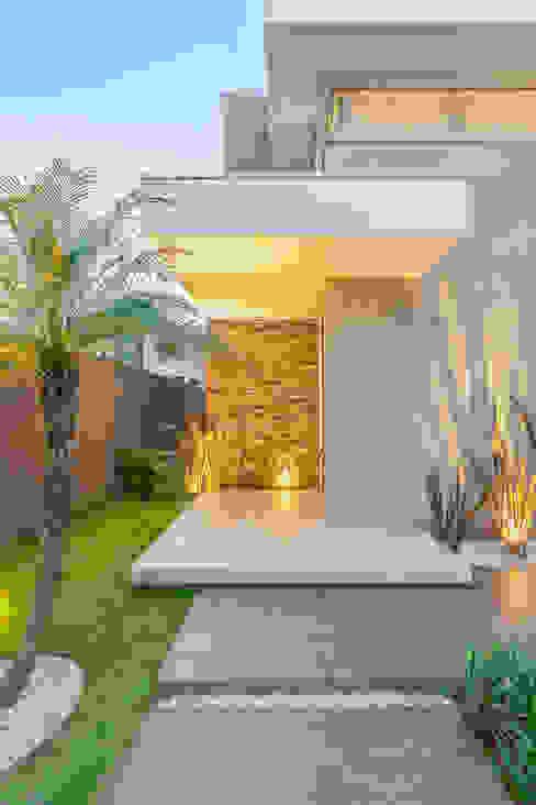 Chris Brasil Arquitetura e Interiores 獨棟房