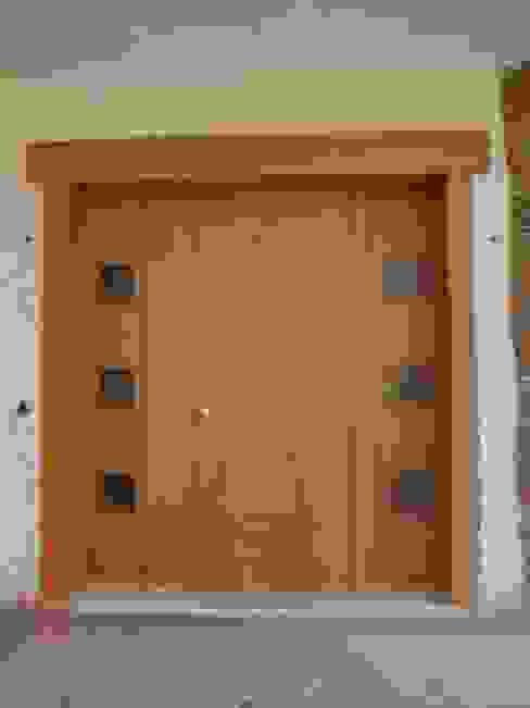 Doors by SAYTAS SABUNCUOGLU YAPI VE TIC.LTD.STI.