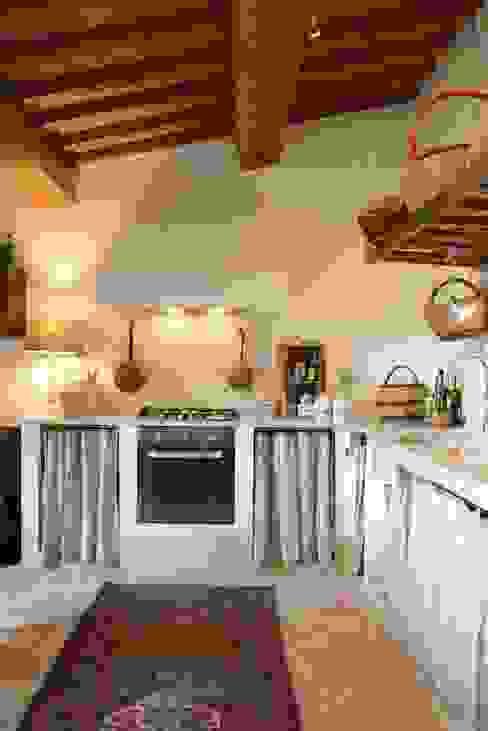 Caterina Raddi Кухня