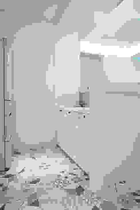 Kitchen by ISQ 質の木系統家具