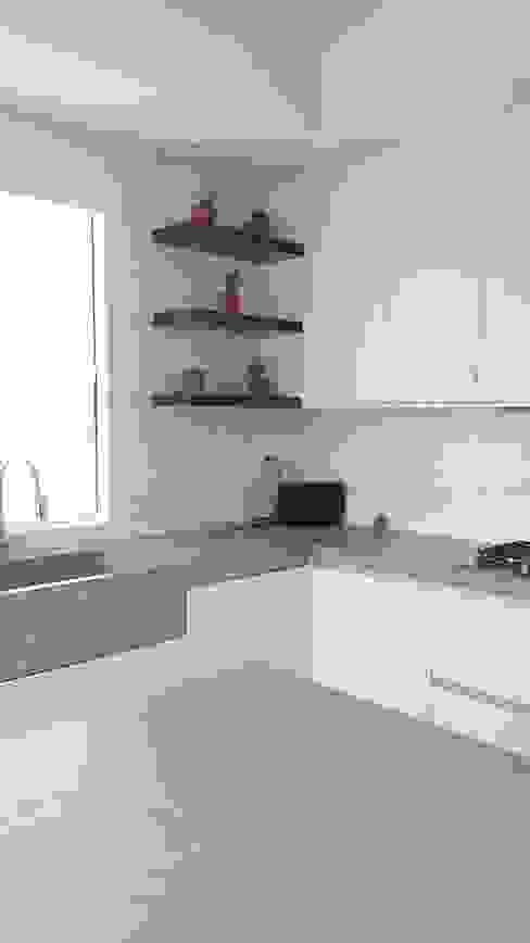 Kitchen by Pitaya