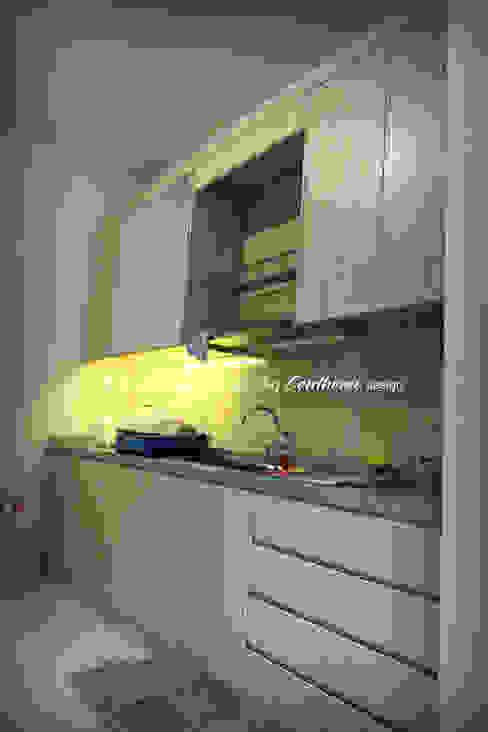Dapur Minimalis Oleh Contheme Design Minimalis