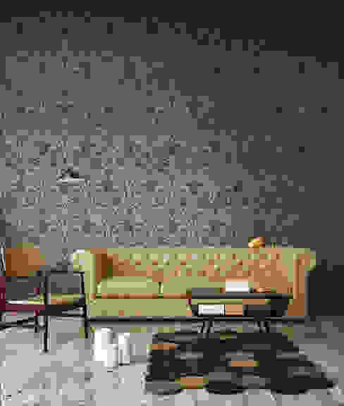 Duvarlarda Rönesans etkisi! HannaHome Dekorasyon Klasik
