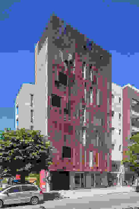 من Ciudad y Arquitectura حداثي