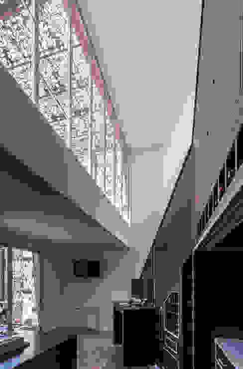 Modern Dining Room by Ciudad y Arquitectura Modern