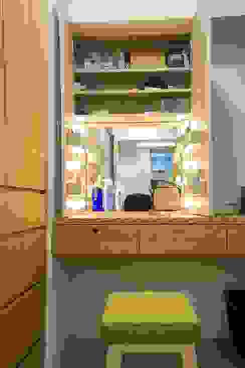 化妝桌 根據 寬軒室內設計工作室