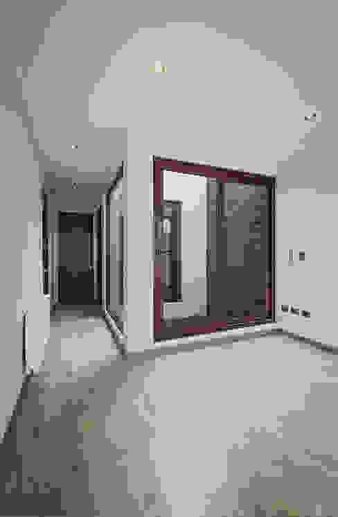 Casa Montemar 3 Dormitorios de estilo moderno de Bauer Arquitectos Moderno