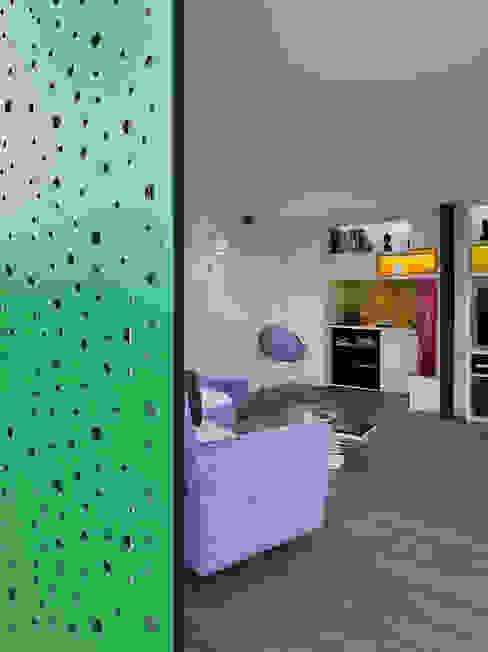modern  by Camélia Alex-Letenneur Architecture Design Paysage, Modern