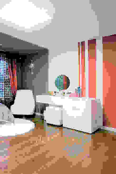 Wohnzimmer von thedesigns