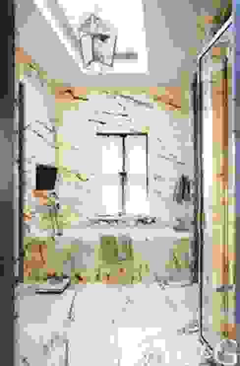 INTERNI Marble Luxury Ashlar Marmi Pregiati BadkamerDecoratie