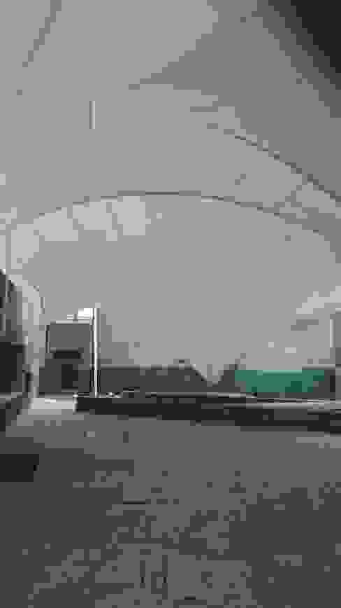 Velaria en Universidad de Materia Viva S.A. de C.V. Moderno