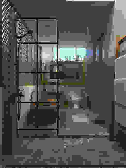 the gili resort Oleh e.Re studio architects