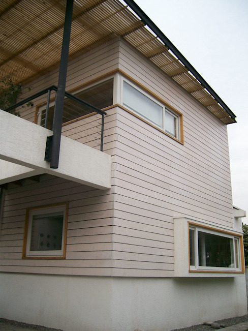 [ER+] Arquitectura y Construcción Casas modernas: Ideas, diseños y decoración