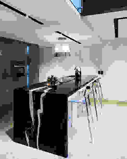 Livings de estilo moderno de STUDIO COCOONS Moderno