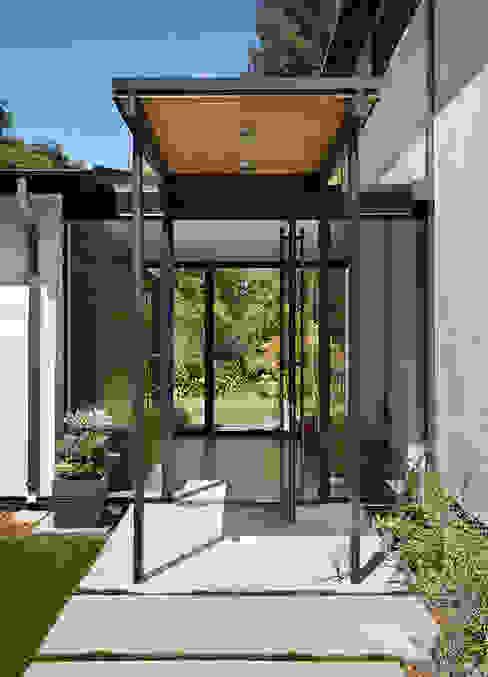 van Feldman Architecture Modern