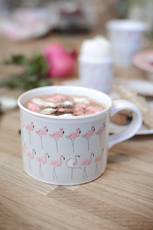 Melamine Mug:  Kitchen by Sophie Allport,
