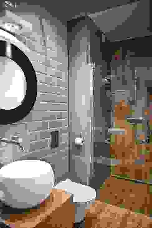 Inspiración para baño Vero Capotosto BañosDecoración