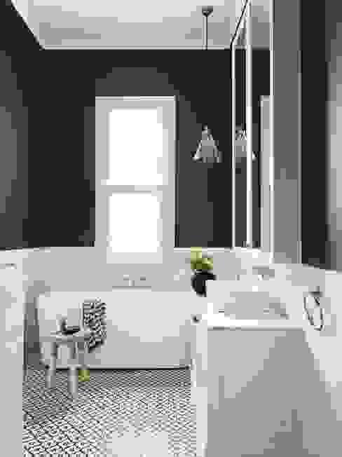 Banheiro  por Vero Capotosto