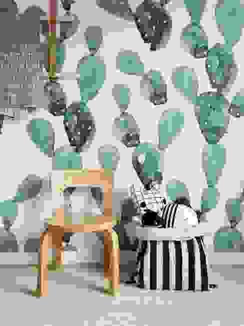 Inspiración para dormitorio infantil Vero Capotosto Dormitorios infantiles Decoración y accesorios