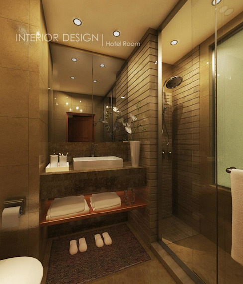 hurghada:  حمام تنفيذ  Axis Architects for architecture and interior design