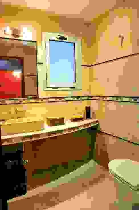 Bathroom by Estudio Gore, Modern