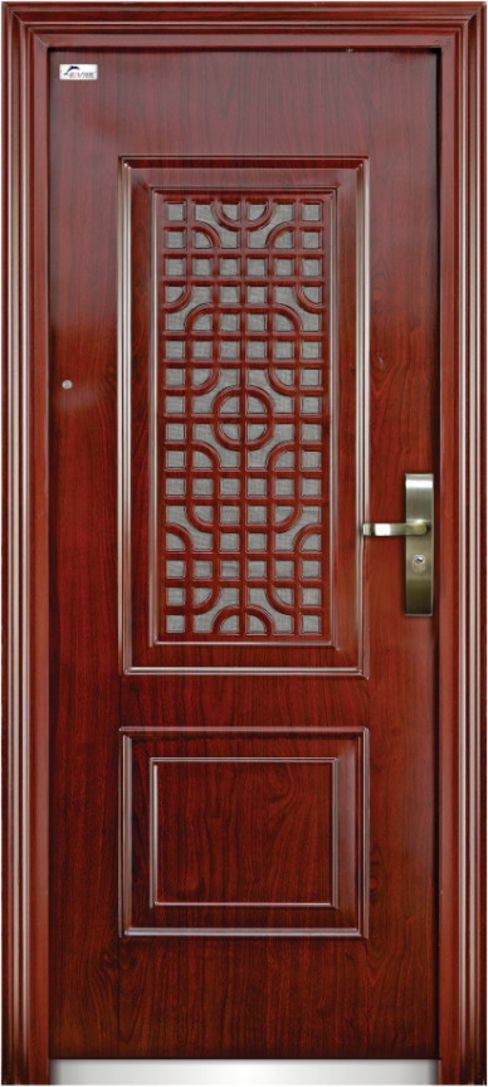 Doors by PT. Golden Prima Sentosa, Modern Iron/Steel