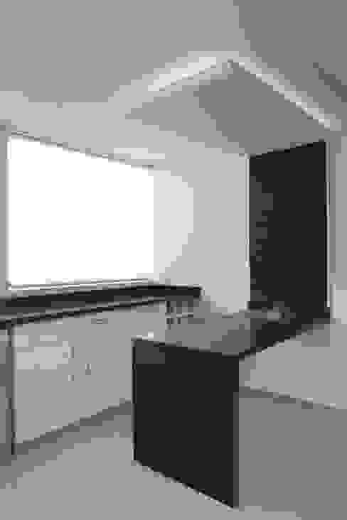 Nhà bếp by ARCOP Arquitectura & Construcción