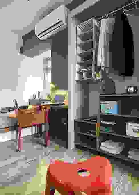 完善機能 根據 第宅空間設計 現代風