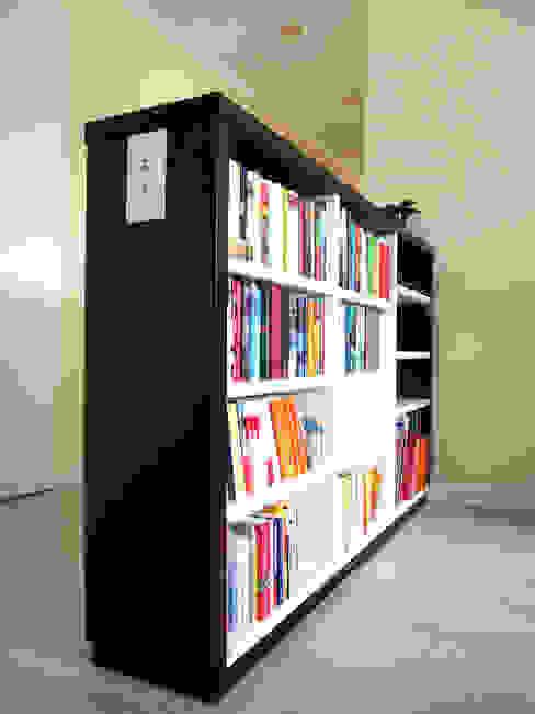 Sideboard: modern  von Schädlich Möbeldesign GmbH & Co. KG,Modern Holz Holznachbildung
