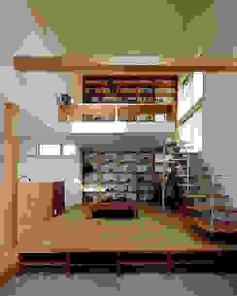 Phòng khách by arc-d