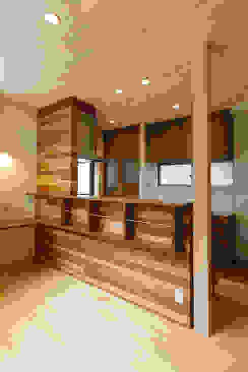 キッチン: 株式会社かんくう建築デザインが手掛けたキッチンです。,オリジナル