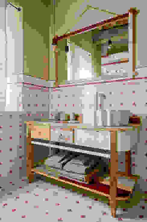 Laquercia21:  tarz Banyo, Kırsal/Country