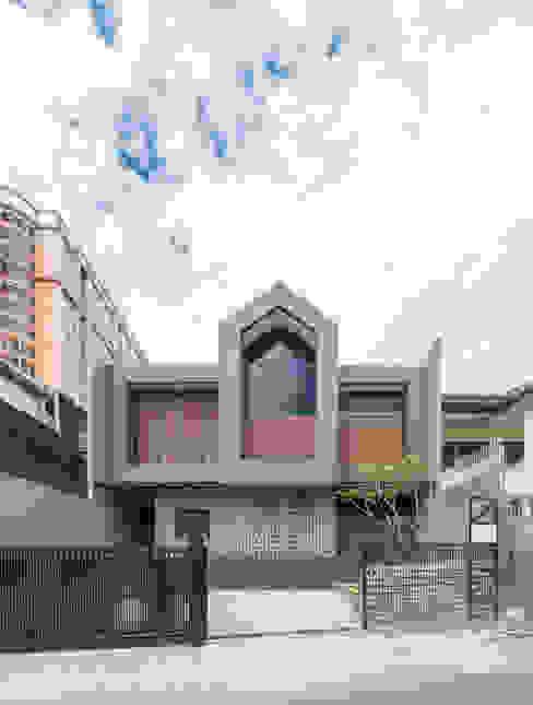 Budisari Residence Rumah Tropis Oleh ARCHID Tropis