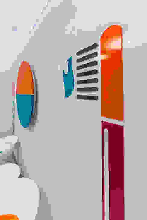 pannelli decorativi Cliniche moderne di ADIdesign* studio Moderno