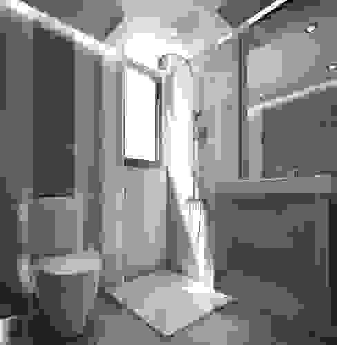 Tremblay Residence من RDW Architects حداثي