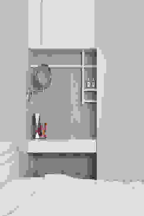 青釀:  臥室 by 思維空間設計