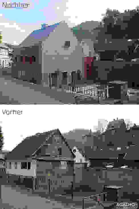 Architekturbüro Sutmann Case moderne