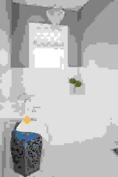 Frahm Interiors حمام