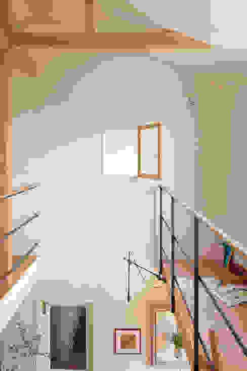 室内窓: こぢこぢ一級建築士事務所が手掛けた窓です。