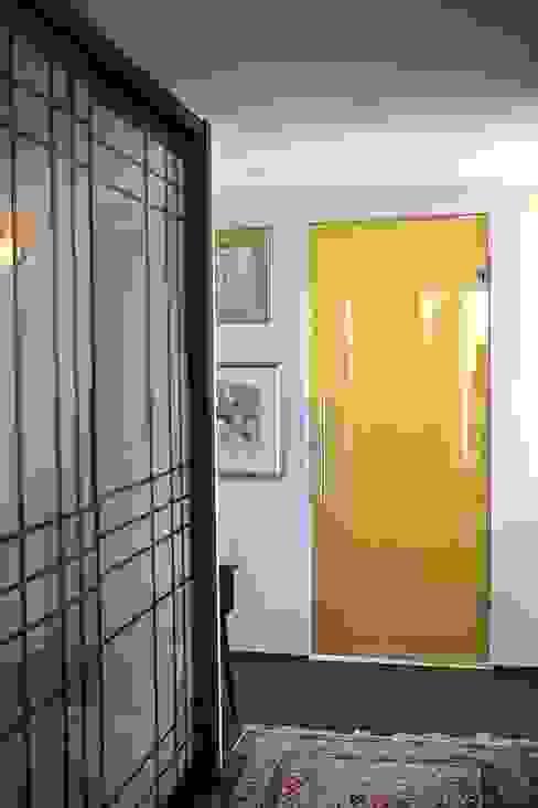 Alguacil & Perkoff Ltd. Puertas de cristal Vidrio