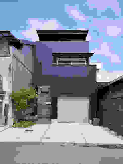 タイコーアーキテクト Rumah Modern