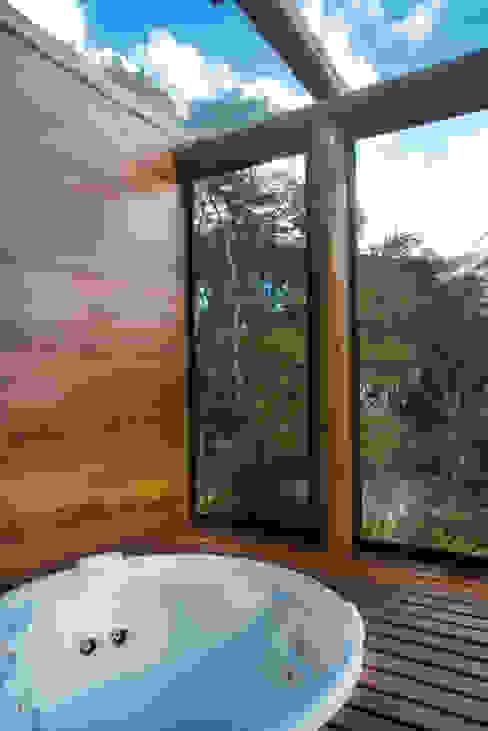 水療 by Giselle Wanderley arquitetura