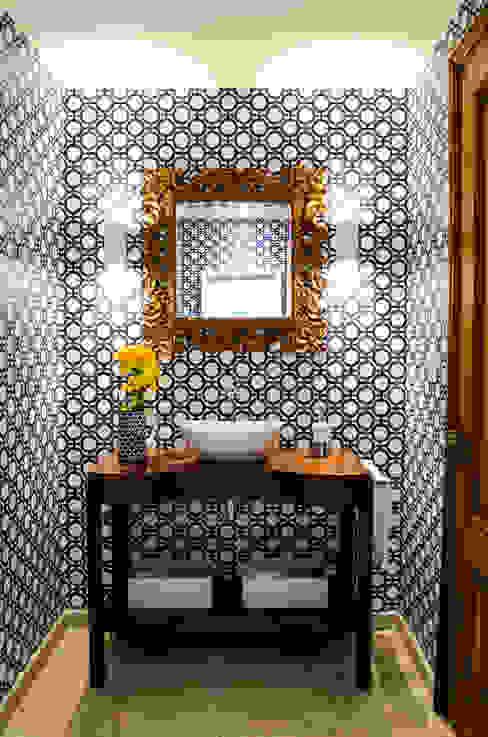 Eclectische badkamers van Tejero & Ángel Diseño de Interiores Eclectisch