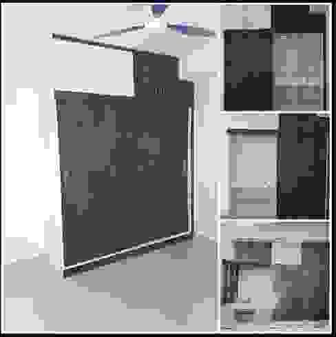 Buy Cupboard Online Modern style bedroom by homify Modern