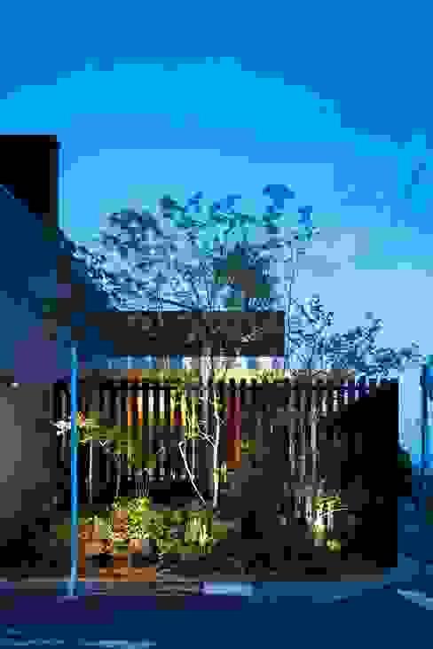 吉川弥志設計工房 บ้านและที่อยู่อาศัย