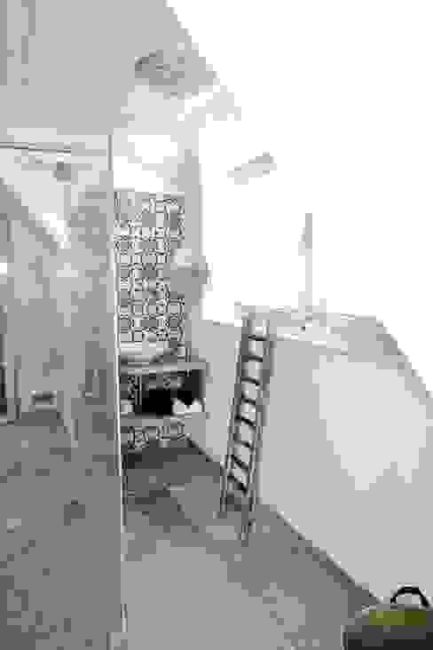Haus Rügen - Innenausstattung für ein Ferienhaus von Stilschmiede - Berlin - Interior Design Landhaus