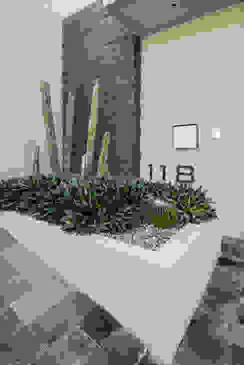 حديقة تنفيذ Rousseau Arquitectos,