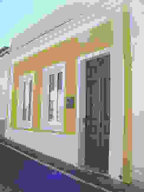 Hoteles de estilo mediterráneo de Leonor da Costa Afonso Mediterráneo