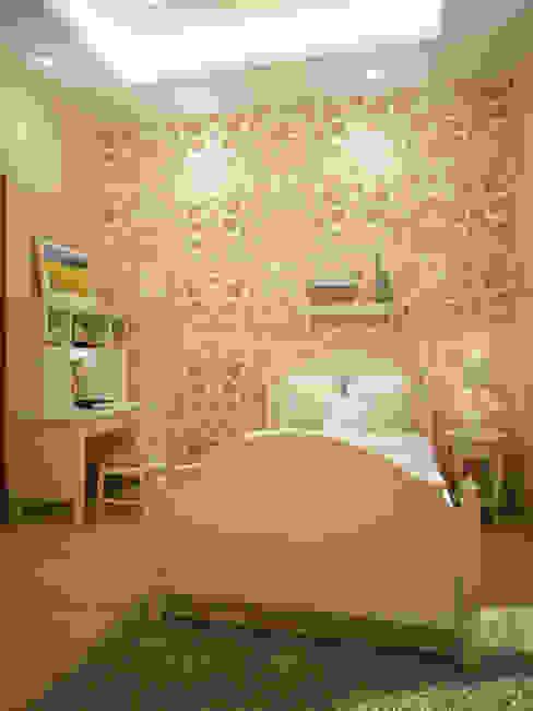 Girls Kamar Bayi/Anak Modern Oleh Budi Setiawan Design Studio Modern